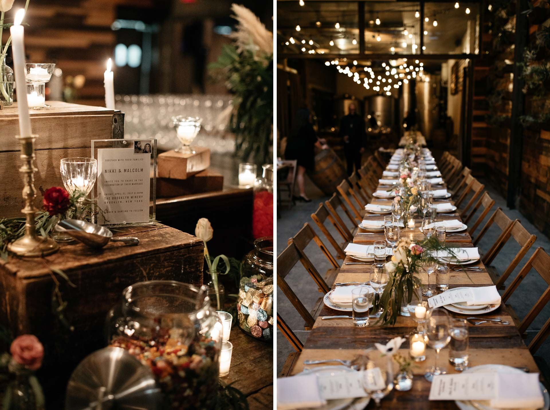 best wedding reception halls in nyc%0A     best Wedding Cuisine at Brooklyn Winery images on Pinterest   Brooklyn   Cocktail and Cocktails