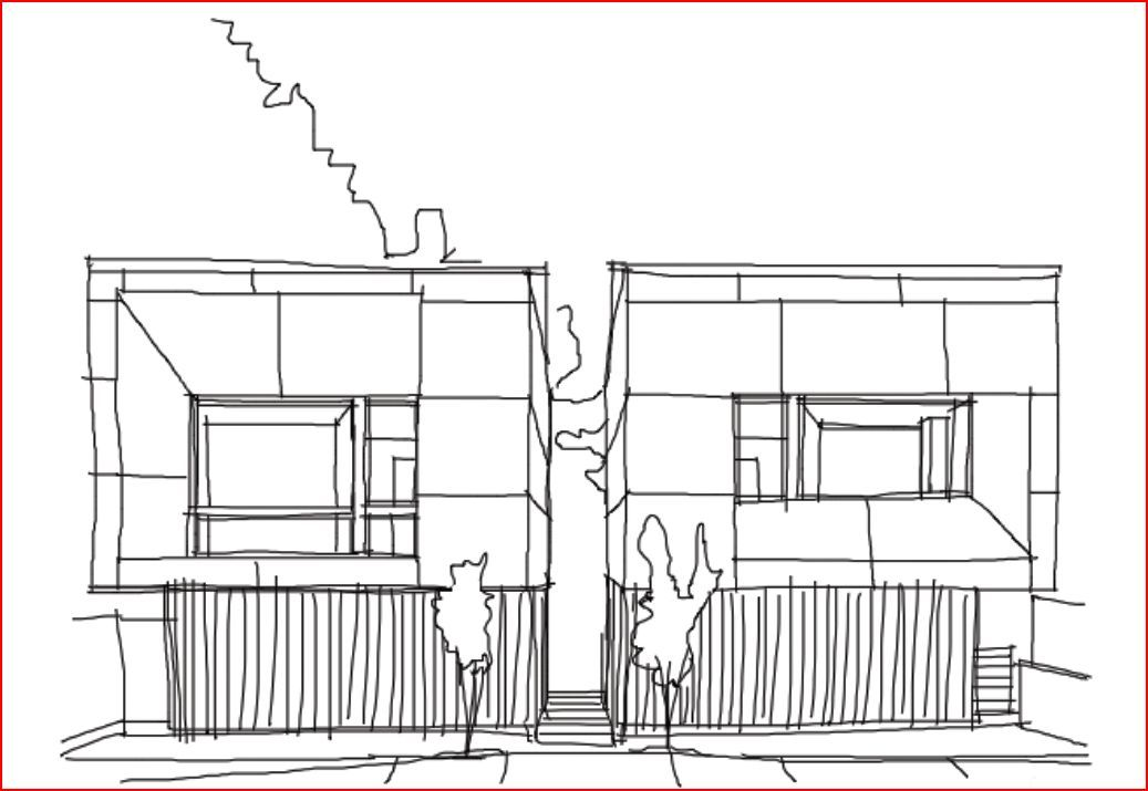 simple architectural sketches. Simple Architectural Design Sketches S