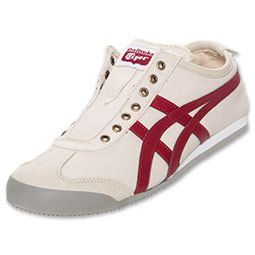Men's Asics Onitsuka Tiger Mexico 66 Slip-On Casual Shoes @Finish Line