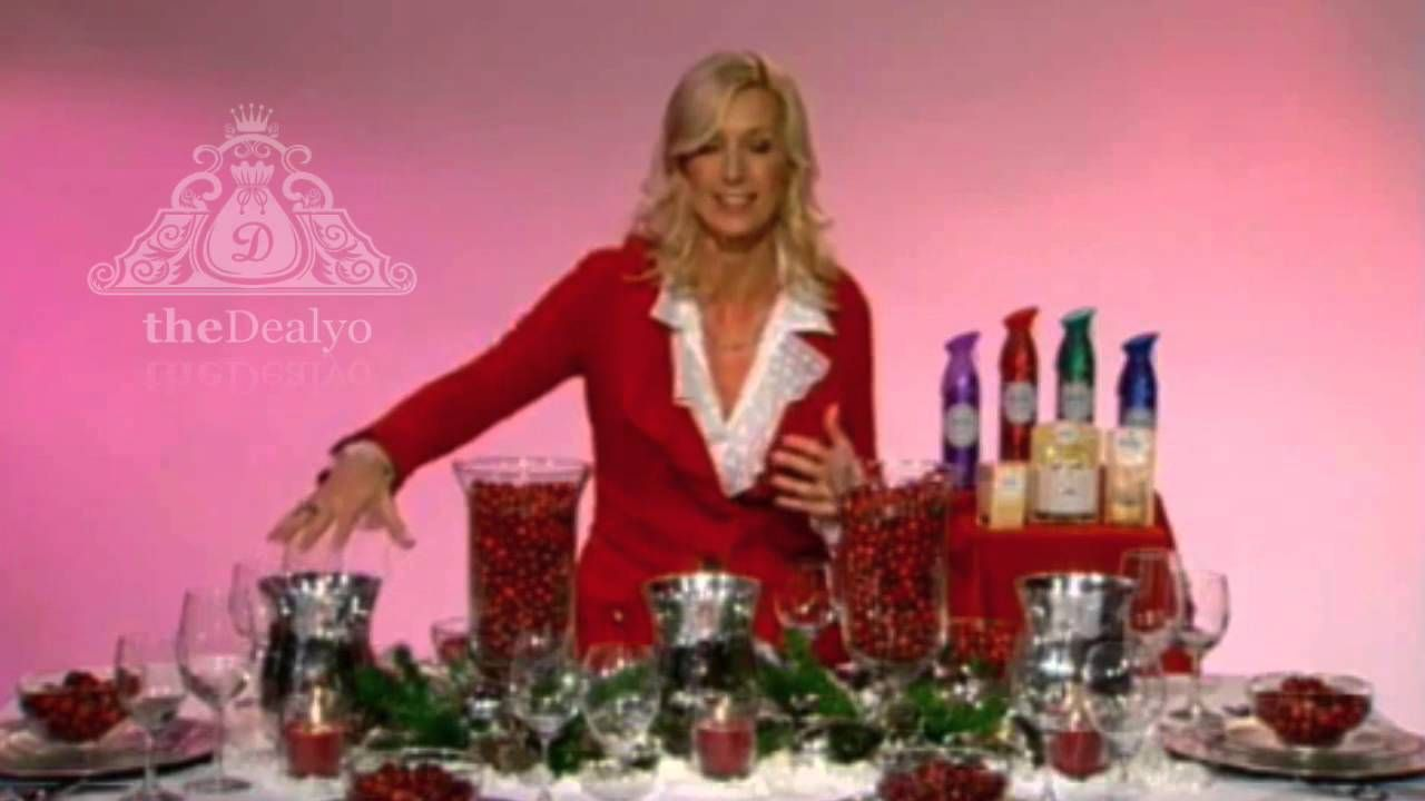 Candice Olson On Holiday Decorating Tips