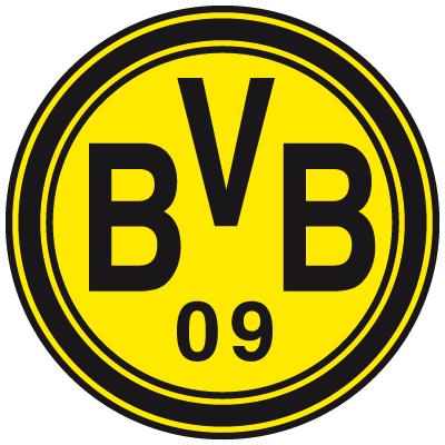 Borussia Dortmund | Football Logos | Pinterest | Dortmund ...