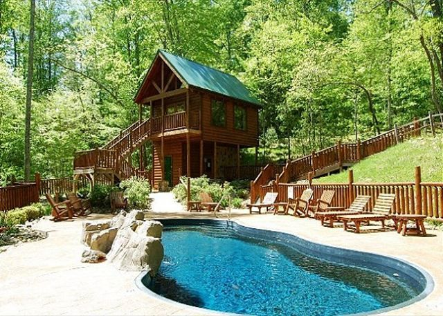 gatlinburg cabin smoky cabins of in mountain unique luxury pics tn tennessee log escape rentals rental