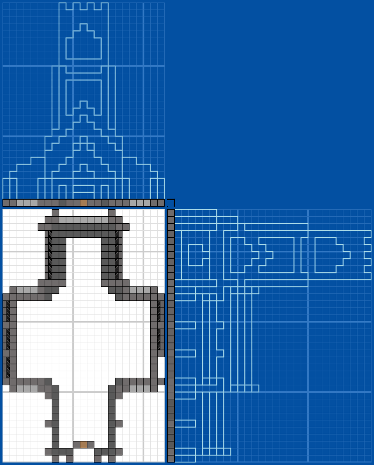 Medieval Church Grabcraft Your Number One Source For Minecraft