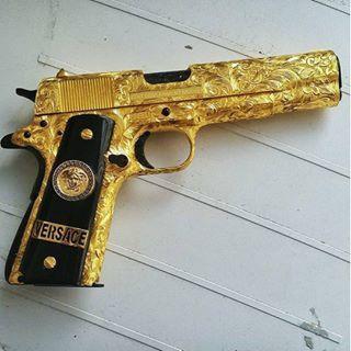 1911 real diamond custom grips google ���� guns