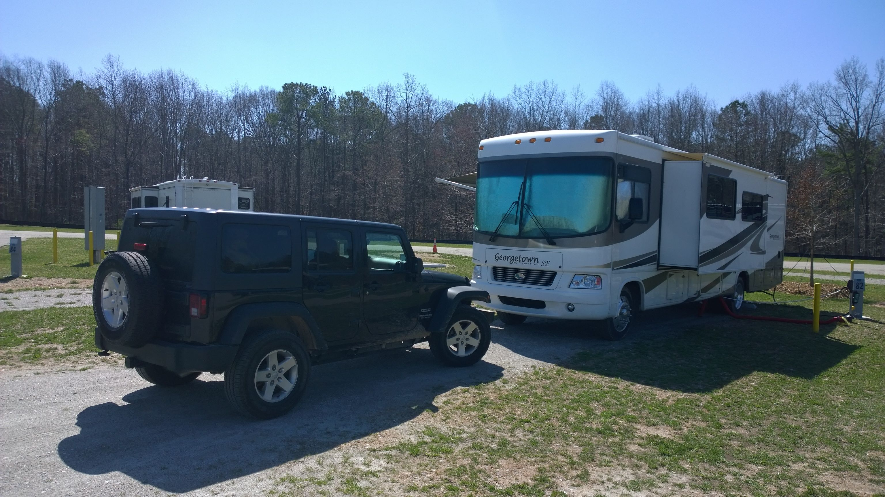 A Unique Camping Experience At The North Carolina State Fairground In Raleigh Nc As We Explore The Us In Our Rv Raleigh Camping Experience North Carolina