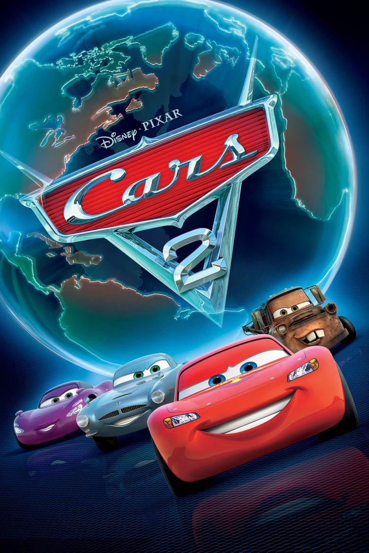 UTORRENTVer. Cars 2 2011 PELICULA' COMPLETA' ONLINE En Espanol-Latino #Cars2 # # #completa # ...