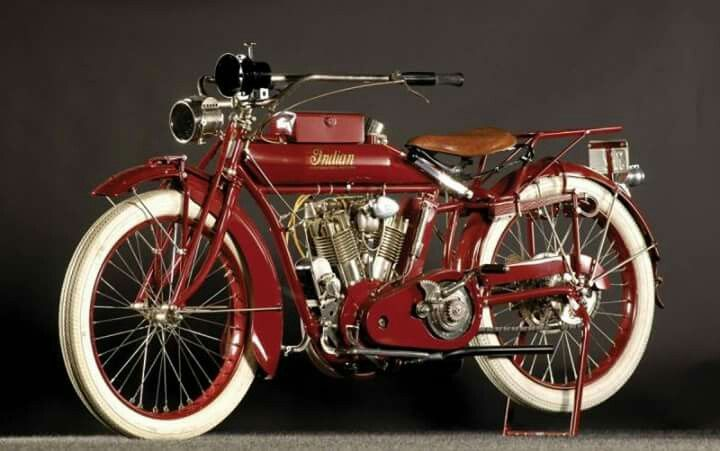 1915 Indian Indian Motorcycle Motorcycle Vintage Indian Motorcycles