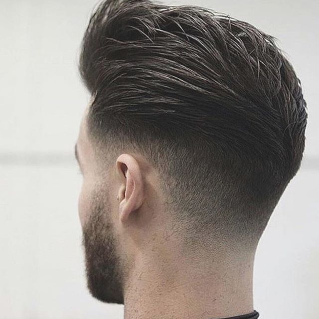 115 Amazing Mens Fade Hairstyles - Part 15 | Haircut styles, Hair ...