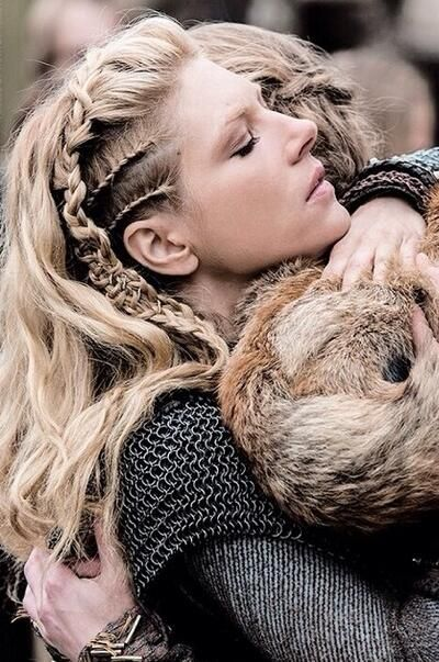 tiffn on lagertha amazing hair and vikings