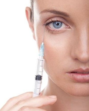 1ml/syringe with needle manufacture injectable hyaluronic