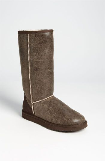 e131eb17054 UGG® Australia 'Classic Tall Bomber' Boot (Women) available at ...