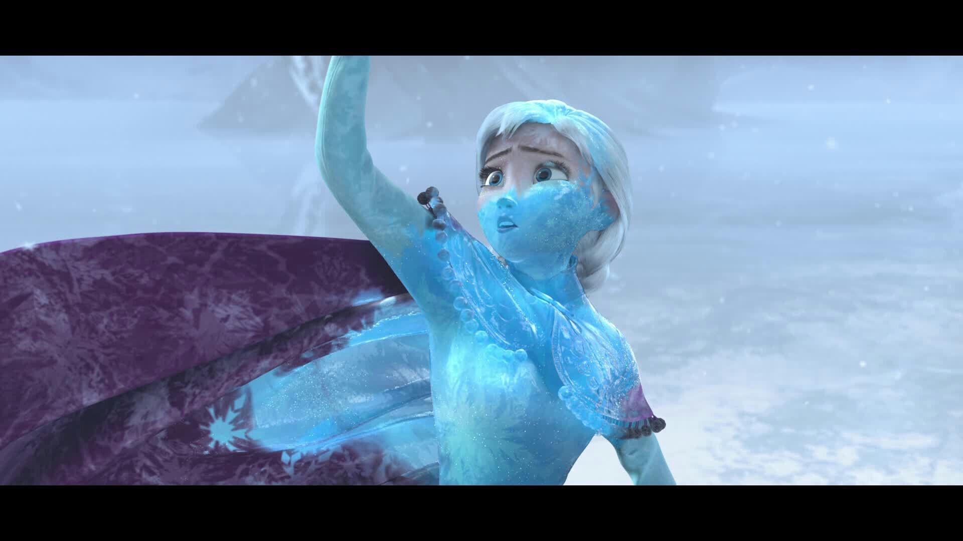 Anna freezing to ice | FROZEN Anna ice statue | Pinterest | Ice ...