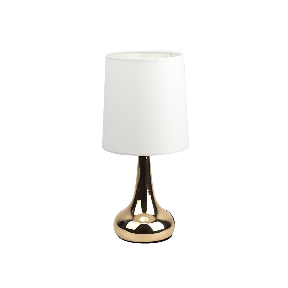 Linen Chest Mini Me Touch Sensitive Lamp Table Lamp Table Lamp