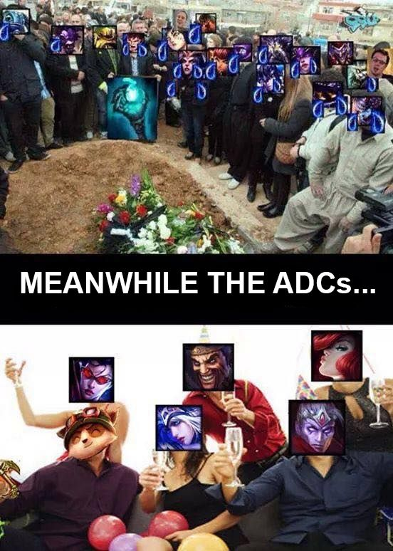 Chillout Meanwhile At Bot Lane Lol League Of Legends League Memes League Of Legends Comic