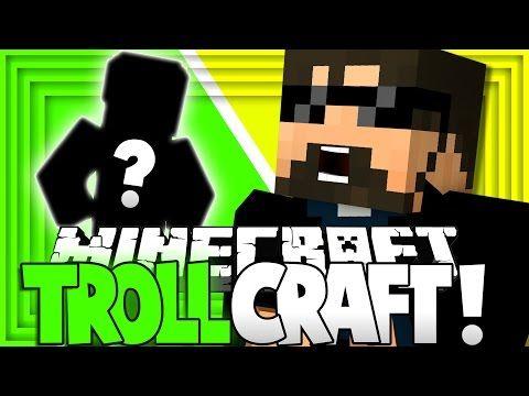 cool Minecraft: TROLL CRAFT | GIRLFRIENDS AND MURDER?!