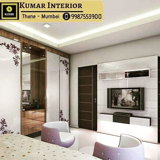 If you are planning to interior new home kumar designing services give the real shape your dream also thane mumbai call komalhousing on rh pinterest