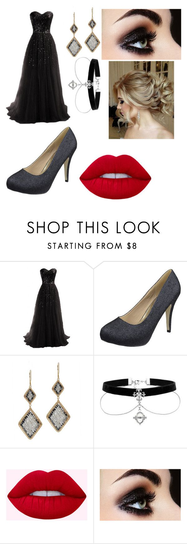 """Women's Fashion"" by rebeccajennings-1 ❤ liked on Polyvore featuring Dana Kellin"