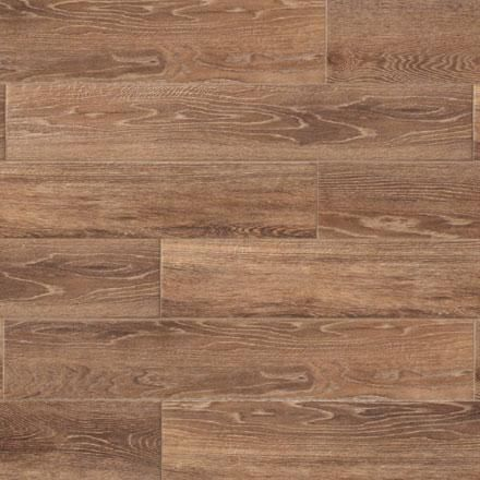 Ragno Cambridge Brown Oak Porcelain Tile Made With 21 Recycled Materials And Printing