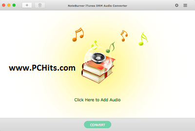 NoteBurner iTunes DRM Audio Converter 2 2 1 Crack Full FREE