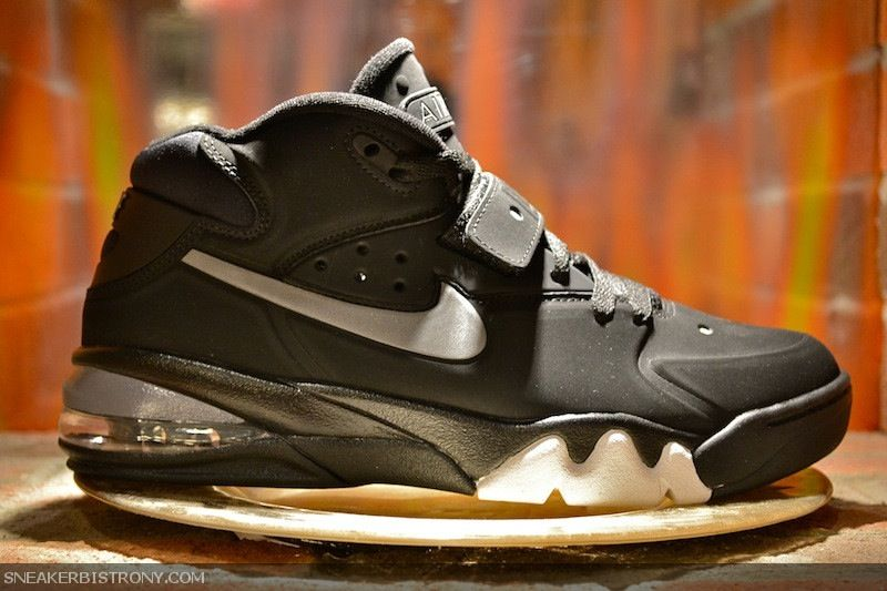 wholesale dealer 4afb5 37749 Nike Air Force Max 2013