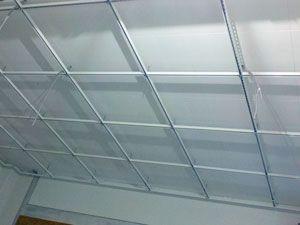 Ceiling Grid Systems Market Ceiling Grid Grid System