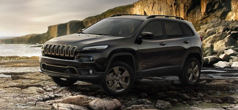 Jeep Celebrates its 75th Anniversary With Limited Edition