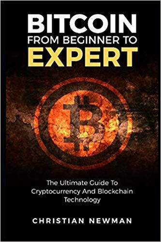 Best books to read about cryptocurrency