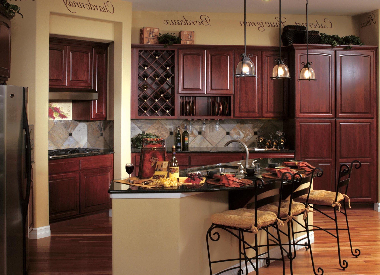 farmhouse kitchen decor above cabinets #farmhouse #kitchen ...