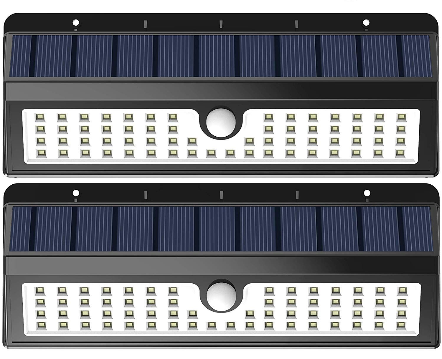 Top 10 Best Outdoor Solar Security Lights In 2018 Reviews Home Night Light Lemontec 62 Led Wall Lighting