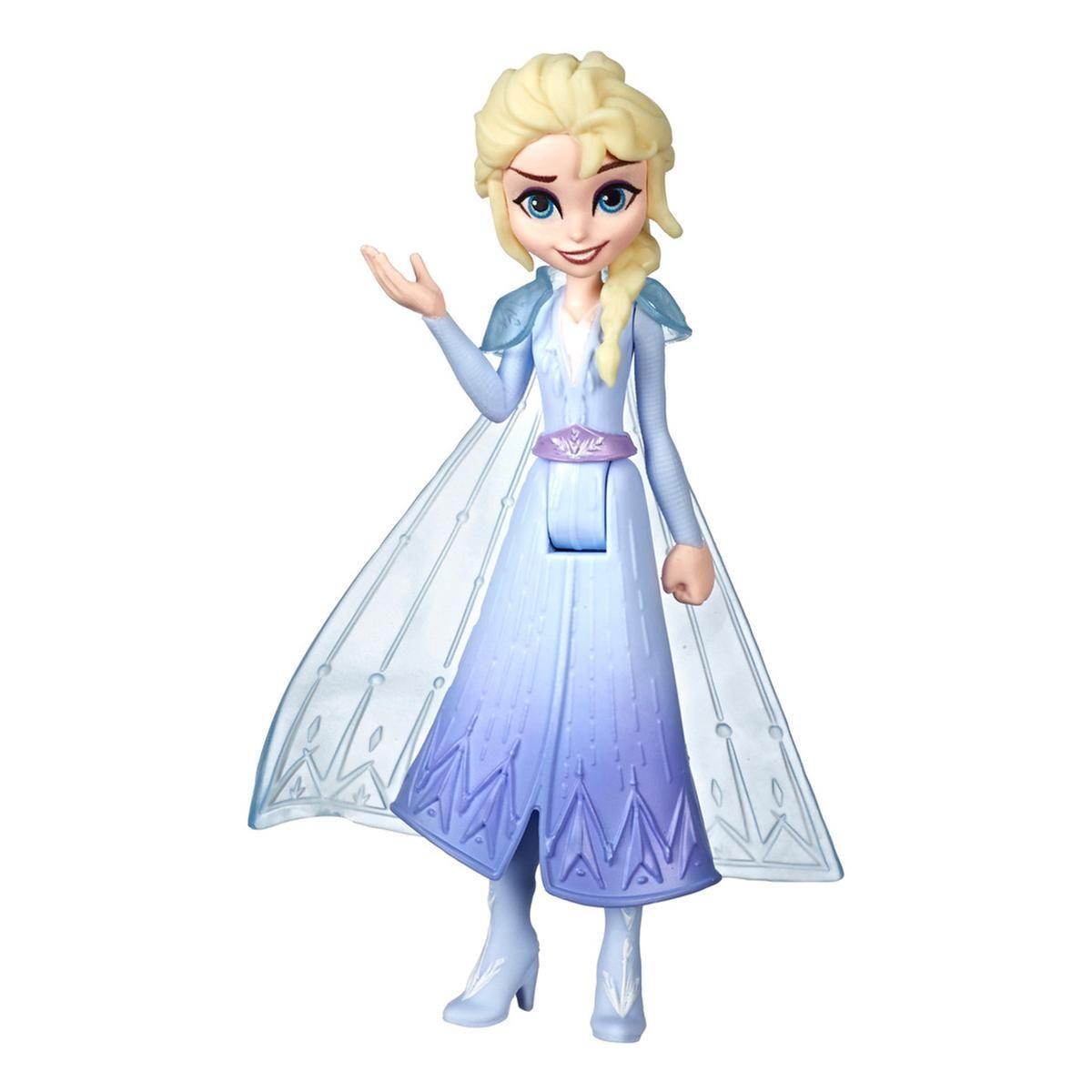 Frozen Elsa Figura Frozen 2 Frozen Disney Figuras De Frozen