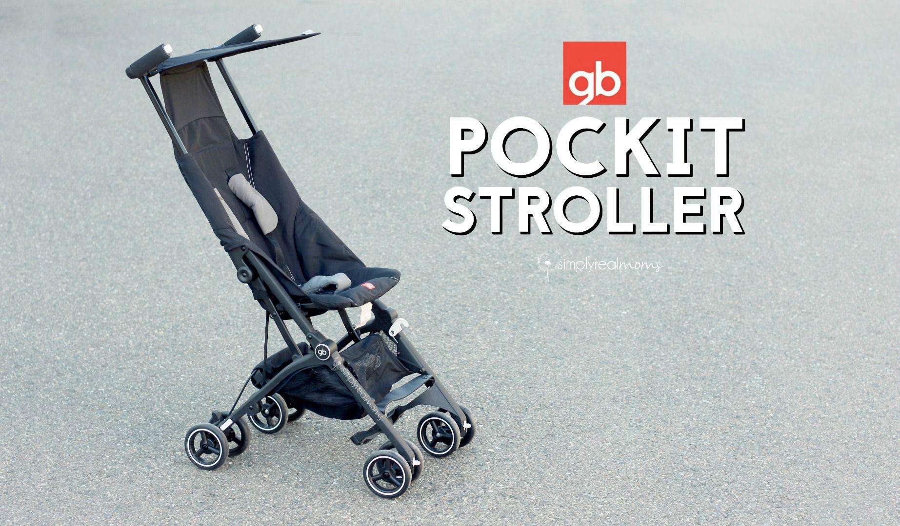 Pockit Stroller Feat. Gb pockit stroller, Stroller