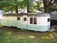 Awesome High End Travel Trailers Made In Owosso Mi In The