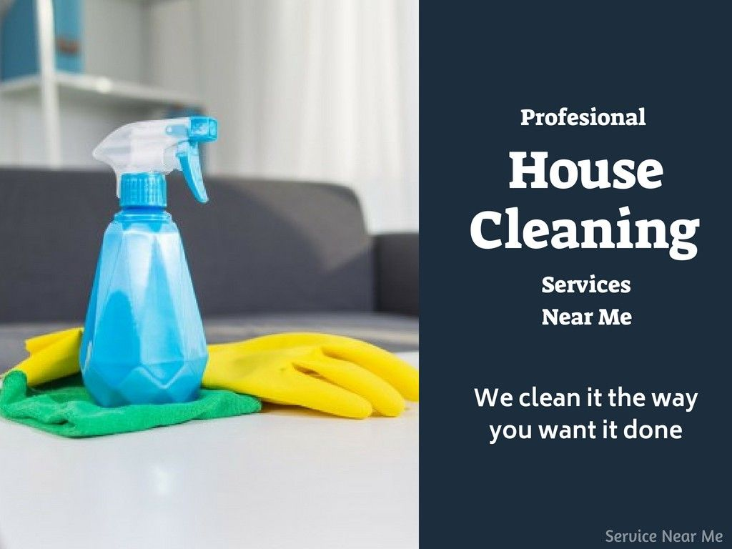 Recurring House Cleaning Service Melbourne House Cleaning Services Clean House Cleaning