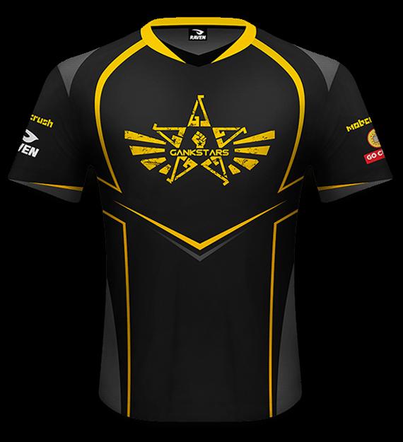 Download Raven Gg Custom Esports Jerseys For Gaming Design Print Desain Kaos Jersey Kaos Kemeja