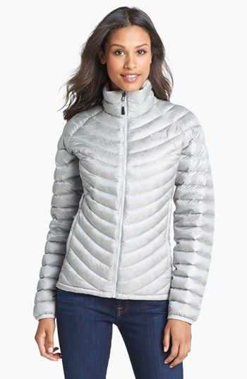 8b9f7a2dc The North Face 'Thunder' Down Jacket available at #Nordstrom love ...