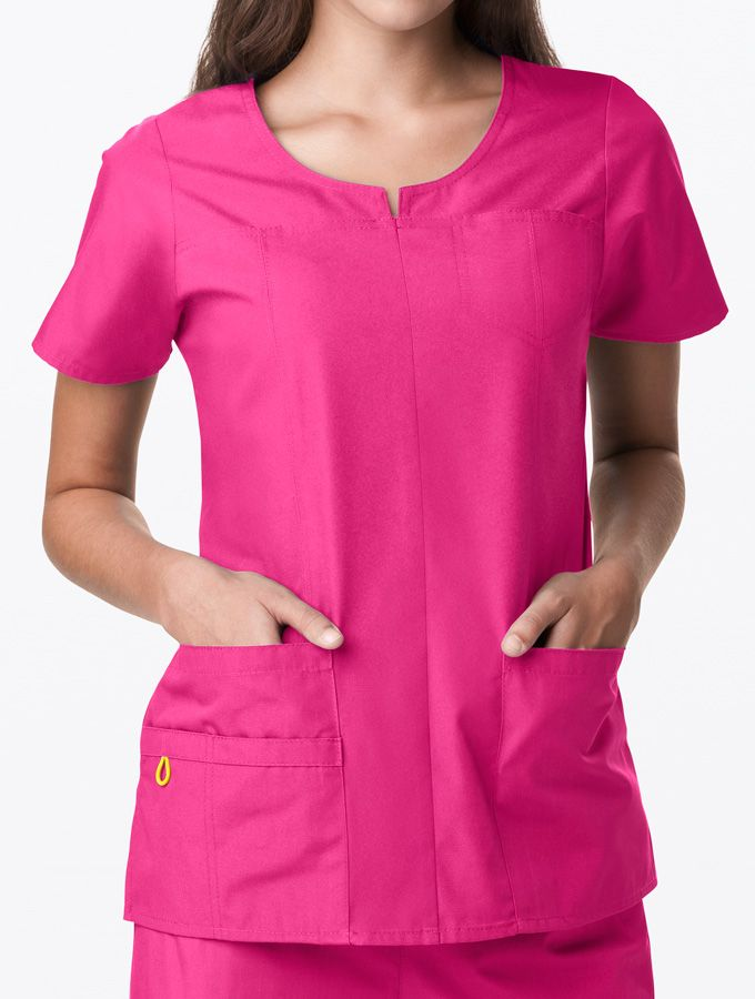 9d673a40f5a Wink 6046 The Foxtrot for $18.99 ONLY! #scrubs #nurse #medical #suit ...