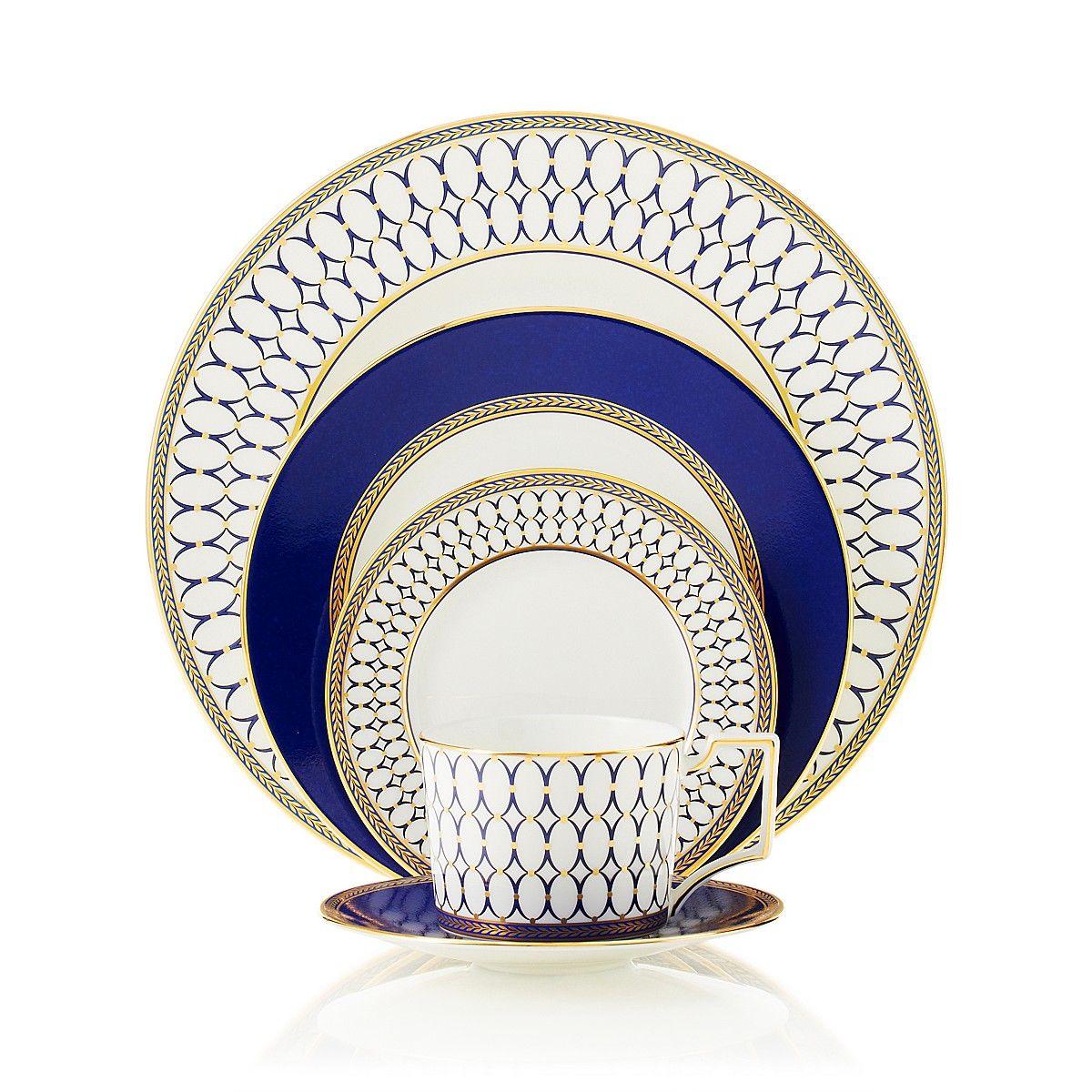 Wedgwood \ Renaissance Gold\  Dinnerware   Bloomingdale\u0027s  sc 1 st  Pinterest & Wedgwood \