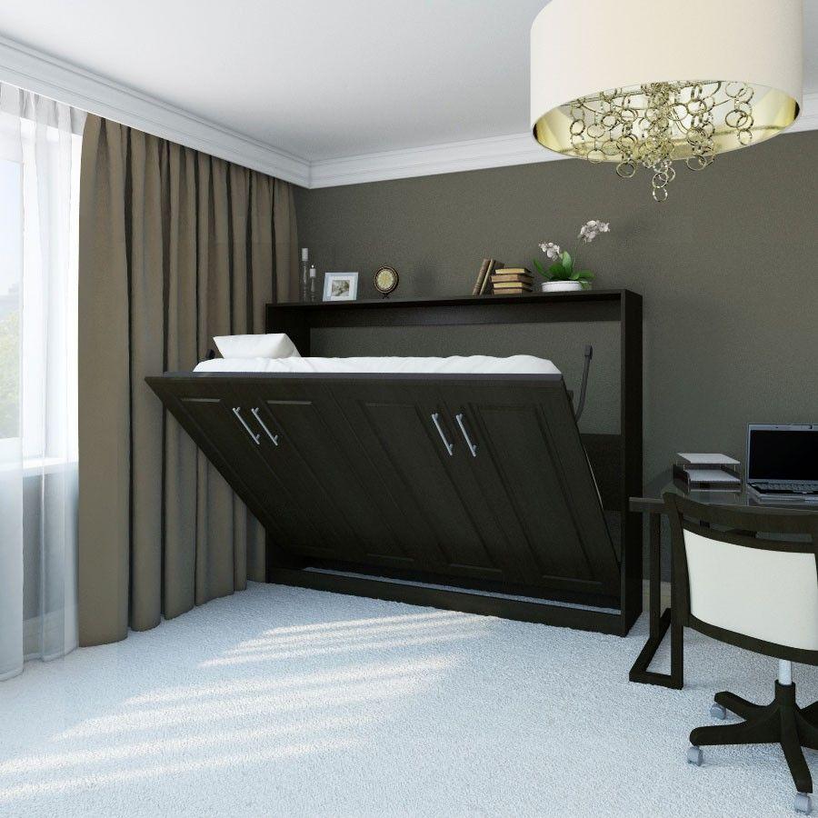 Horizontal Metropolitan Murphy Bed Horizontal murphy bed