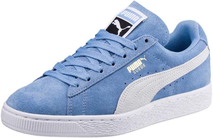 Womens sneakers, Sneakers, Puma suede