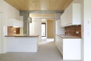 offene wohnküche - leicht zugänglich | home: kitchen | pinterest, Hause ideen