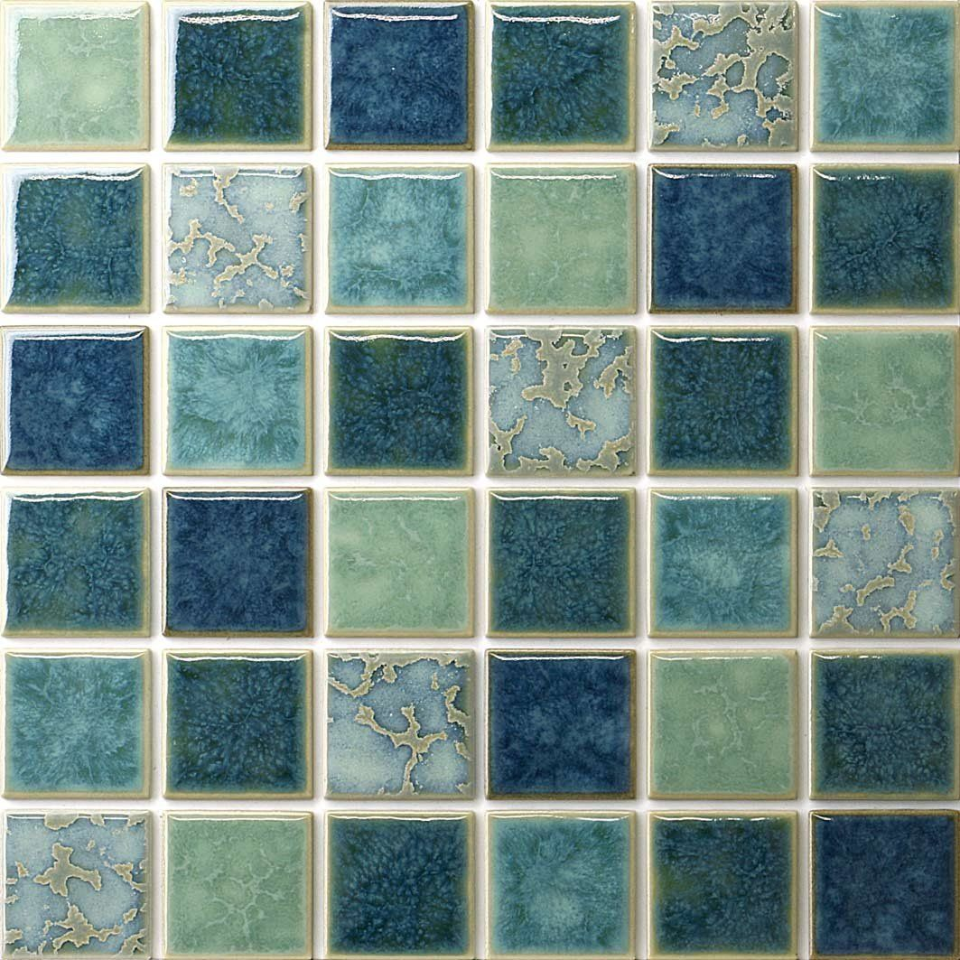 Pool tile sea breeze tile pinterest breeze backyard and extraordinary matching old pool tiles ceramic with sea breeze color on stack bond tile pattern this is insanely pretty doublecrazyfo Image collections