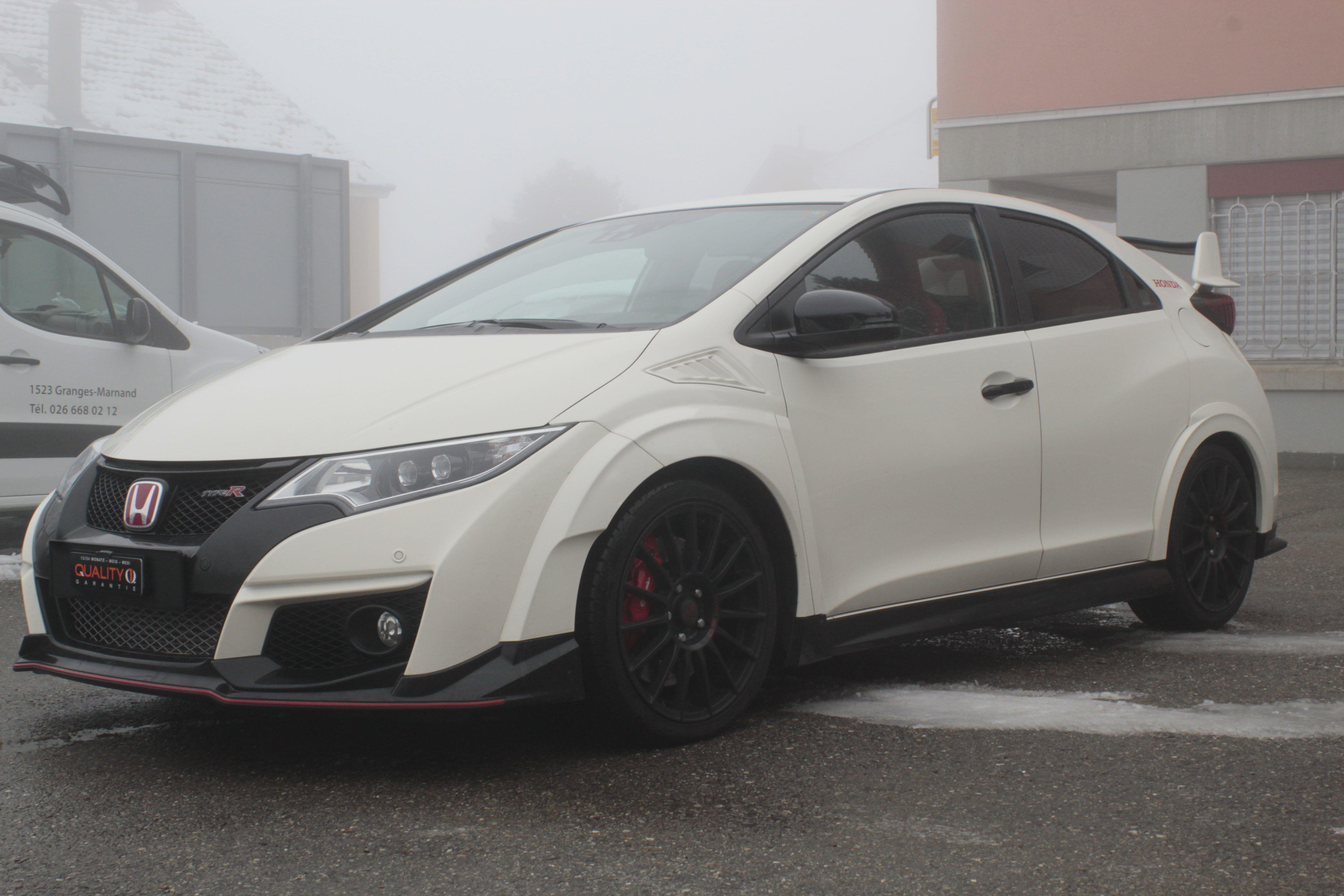 2020 Honda Accord Type R Redesign Concept Interior