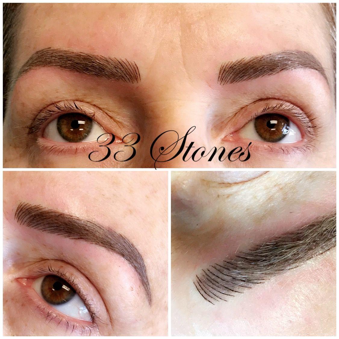 Pin by Sarah Hummel on Permanent makeup Permanent makeup