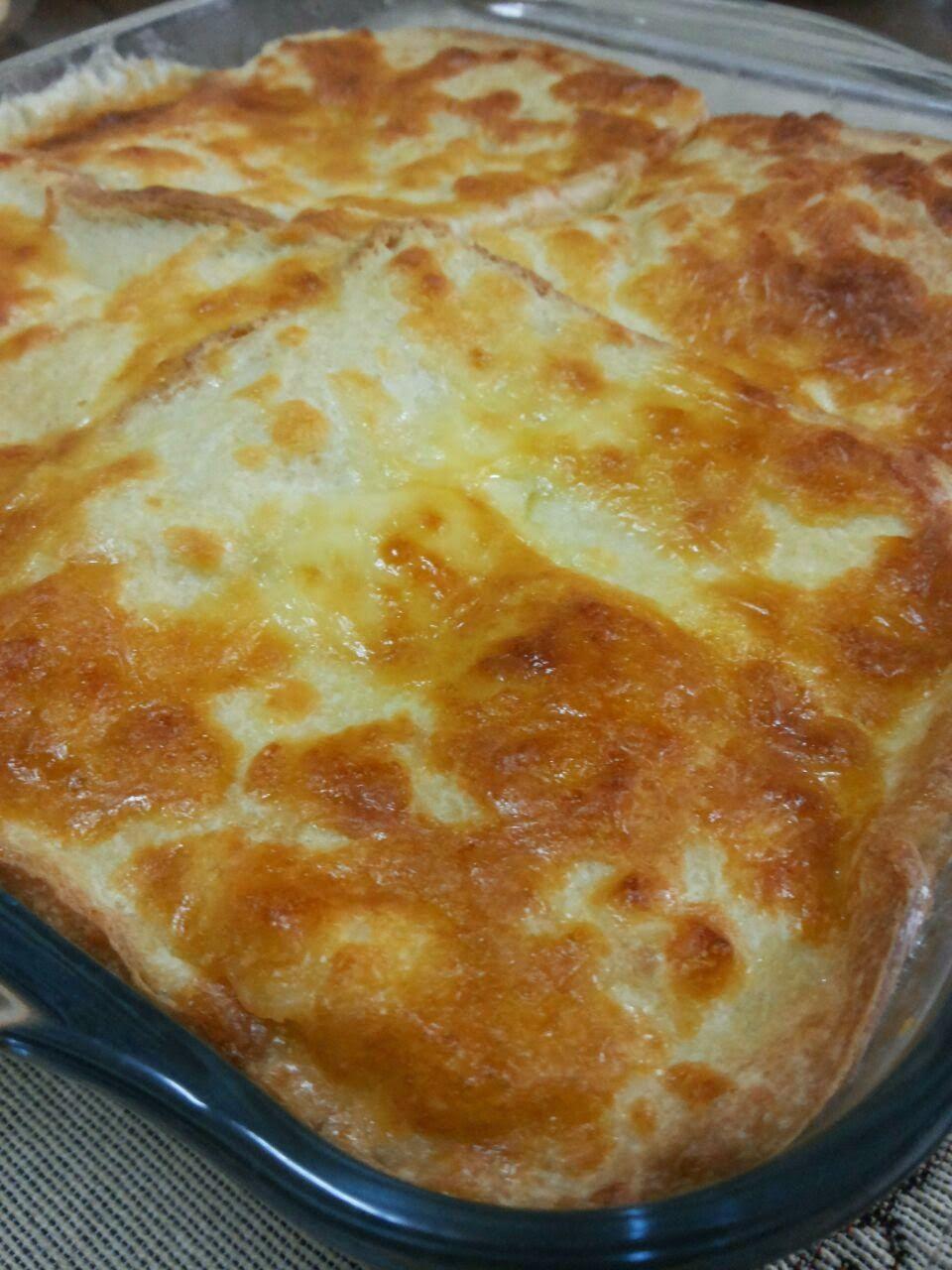 Resepi Lasagna Mudah Ringkas Azyyati Liah Resep Makanan Makanan Resep