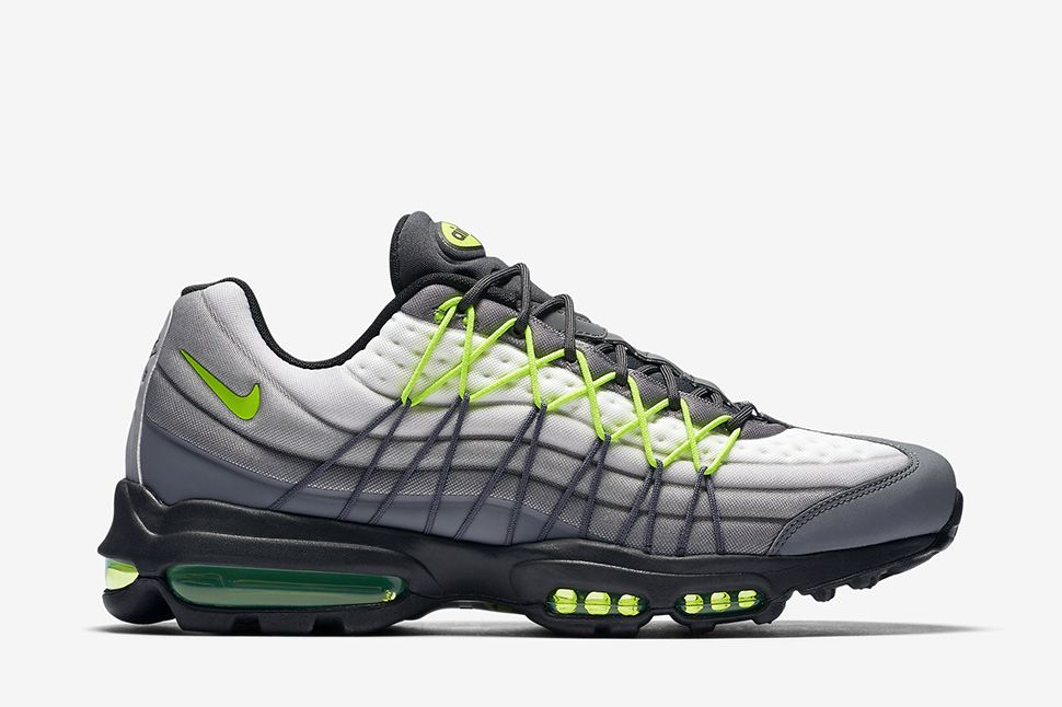 nike air max 95 ultra se og neon