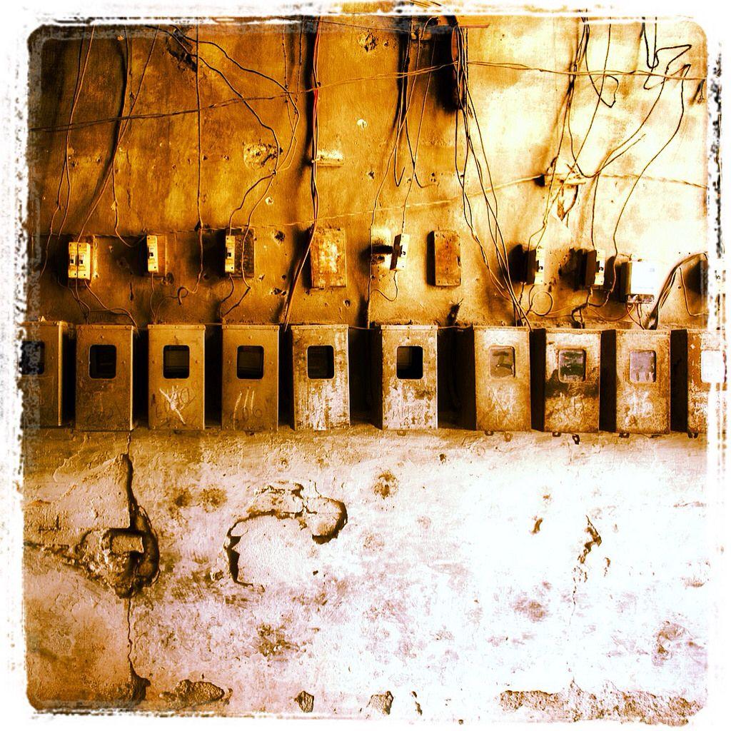 Fuseboxes, Habana