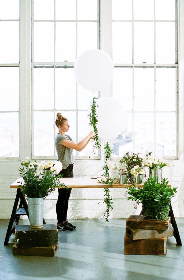Floral bricolage mariage pinterest hochzeit deko for Selbstgemachte hochzeitsdeko