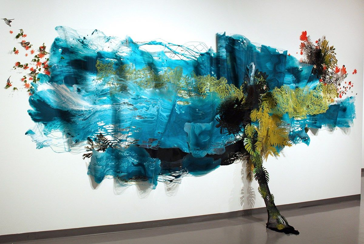 """Resa Blatman 
