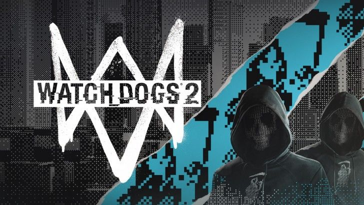 Watch Dogs 2 Crack Full Game With Licence Key Download [For PC 2020]
