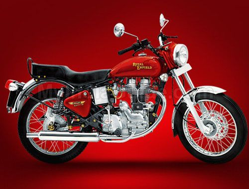 Royal Enfield A Chennai Based Bike Maker Has Recently Launched An Upgraded Version Of Its Royal Enfield Bul Royal Enfield Bullet Royal Enfield Enfield Bullet